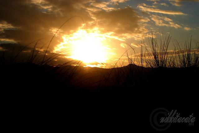 tarlac sunset